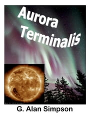 Aurora Terminalis ebook by G.Alan Simpson