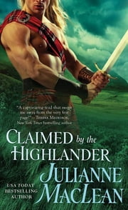 Claimed by the Highlander ebook by Julianne MacLean