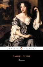 Roxana ebook by Daniel Defoe, David Blewett