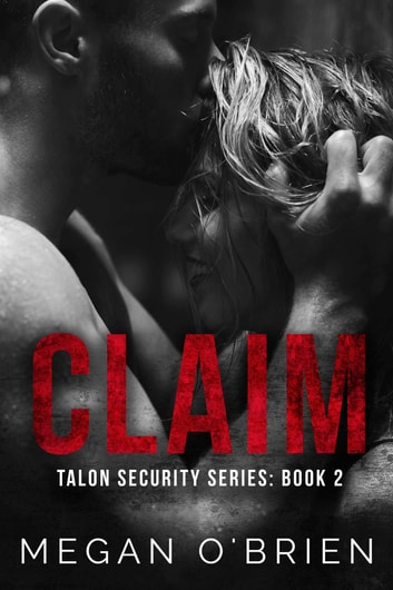 Claim ebook by Megan O'Brien