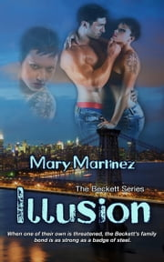 Illusion ebook by Mary Martinez