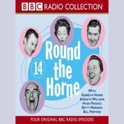 Round The Horne Vol 14 audiobook by Barry Took