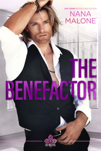 The Benefactor ebook by Nana Malone