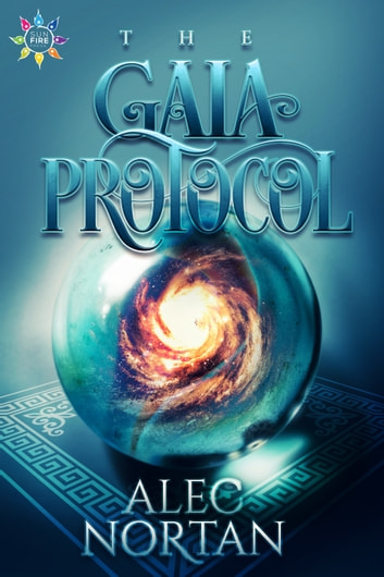 The Gaia Protocol ebook by Alec Nortan