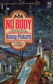 No Body ebook by Nancy Pickard