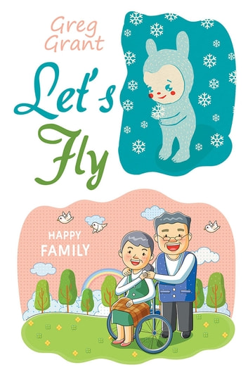 Let's Fly ebook by Greg Grant