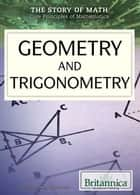 Geometry and Trigonometry eBook by James Stankowski, Shalini Saxena