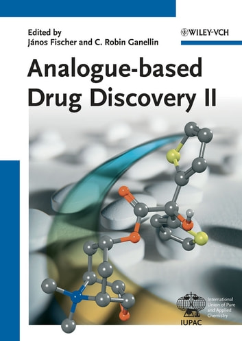 Analogue-based Drug Discovery II ebook by