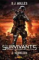 Les survivants Tome 02 ebook by D.J. Molles