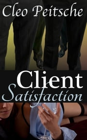 Client Satisfaction ebook by Cleo Peitsche