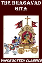 The Bhagavad Gita ebook by Edwin Arnold
