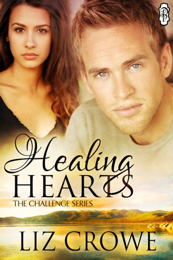 Healing Hearts ebook by Liz Crowe