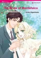 The Bride of Montefalco (Harlequin Comics) - Harlequin Comics ebook by Rebecca Winters