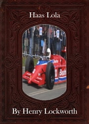 Haas Lola ebook by Henry Lockworth,Lucy Mcgreggor,John Hawk