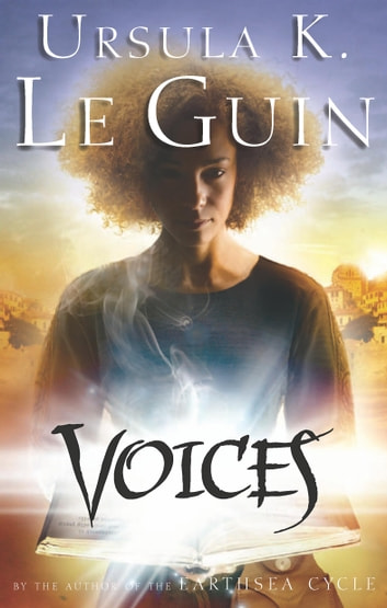 Voices ebook by Ursula K. Le Guin