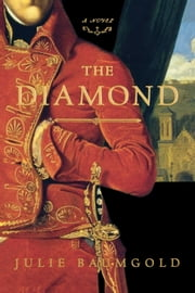 The Diamond - A Novel ebook by Julie Baumgold