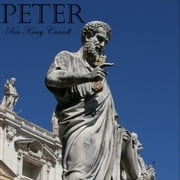 Peter audiobook by Rev Kasey Carroll
