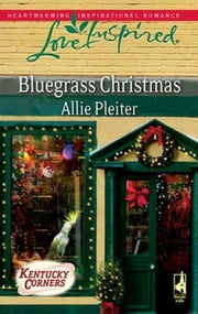Bluegrass Christmas ebook by Allie Pleiter