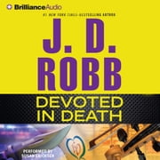 Devoted in Death audiobook by J. D. Robb