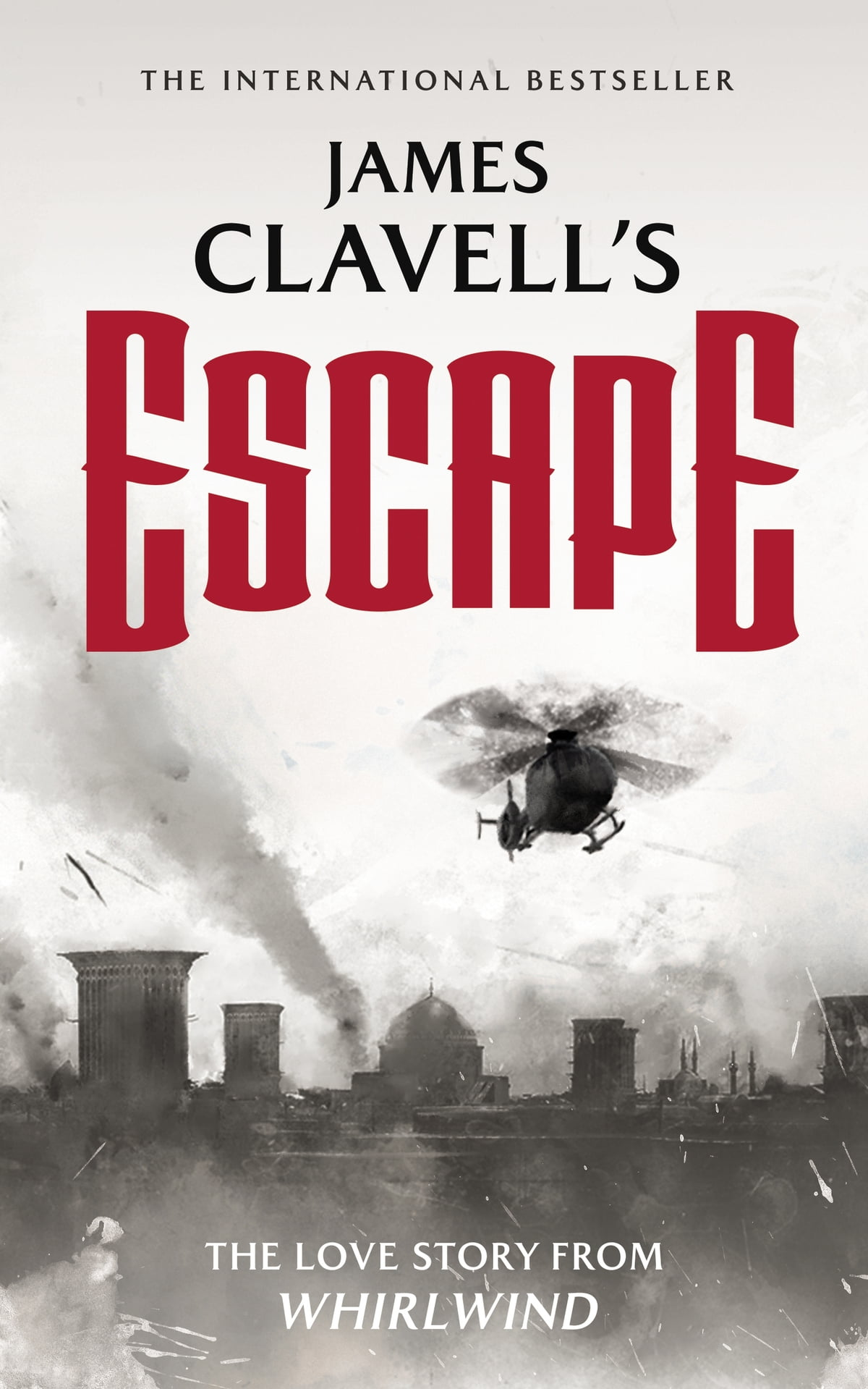 More books by James Clavell