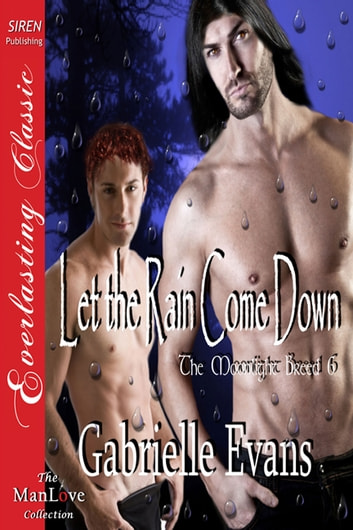 Let the Rain Come Down ebook by Gabrielle Evans