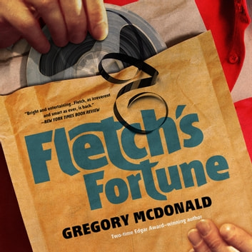 Fletch's Fortune audiobook by Gregory Mcdonald
