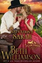 The Salvation of Sarah ebook by Beth Williamson