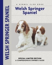 Welsh Springer Spaniel ebook by Haja Van Wessem,Isabelle Francais