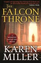 The Falcon Throne ebook by