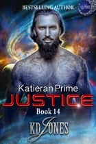 Justice eBook by KD Jones