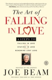 The Art of Falling in Love ebook by Kobo.Web.Store.Products.Fields.ContributorFieldViewModel