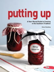 Putting Up ebook by Stephen Palmer Dowdney