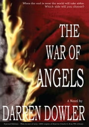 The War of Angels - Special Collector's Edition ebook by Darren Dowler