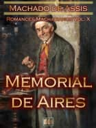 Memorial de Aires ebook de Machado de Assis