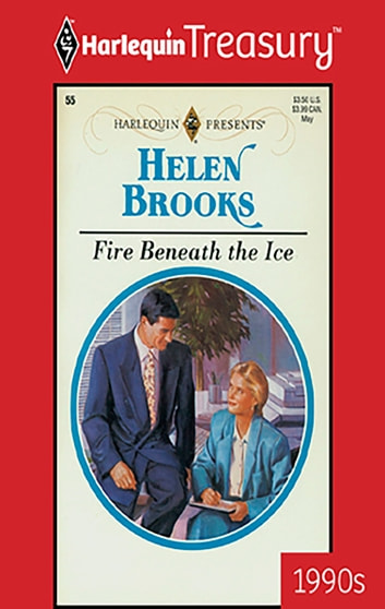 Fire Beneath the Ice 電子書 by Helen Brooks
