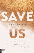 Save Us ebook by