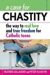 A Case for Chastity ebook by Gallagher, Heather