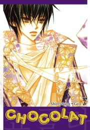 Chocolat, Vol. 7 ebook by Ji-Sang Shin,Geo