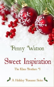 Sweet Inspiration ebook by Penny Watson