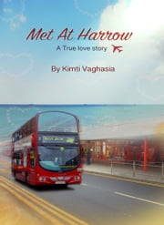 Met At Harrow ebook by Kobo.Web.Store.Products.Fields.ContributorFieldViewModel