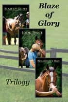 Blaze of Glory trilogy boxset ebook by M. Garzon