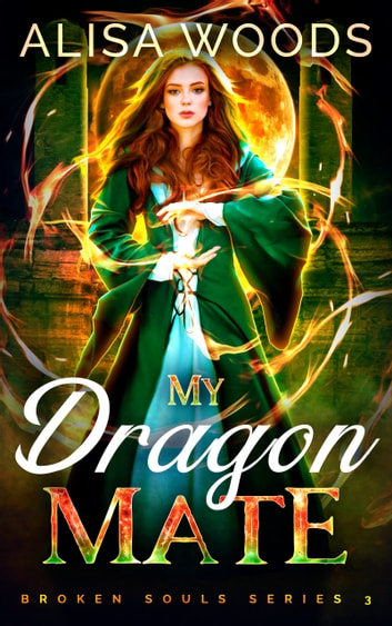 My Dragon Mate ebook by Alisa Woods