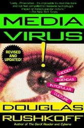 Media Virus! ebook by Douglas Rushkoff