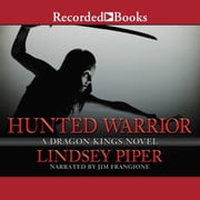 Hunted Warrior audiobook by Lindsey Piper