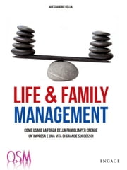 Life & Family Management ebook by Alessandro Vella