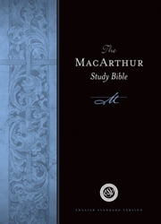 ePub-The MacArthur Study Bible ebook by Crossway Bibles