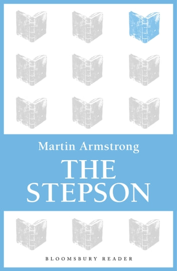 The Stepson ebook by Martin Armstrong