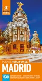 Pocket Rough Guide Madrid ebook by Rough Guides