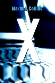 X eBook par Maxime Collins