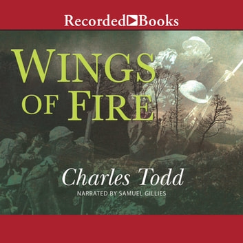 Wings of Fire audiobook by Charles Todd